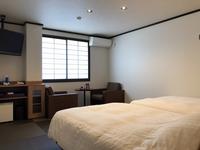 Bタイプ 【洋室】 1〜2名様+添い寝利用可