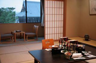 【伝統の冷酒♪玉乃光】京都の地酒付★1泊2食プラン
