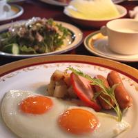 【夕食なし】チェックイン21時迄OK☆富士五湖を望むレストランでのんびり朝食♪「1泊朝食付」【連泊】