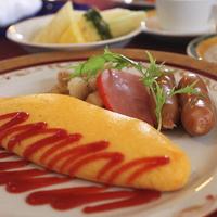 【夕食なし】チェックイン21時迄OK☆富士五湖を望むレストランでのんびり朝食♪「1泊朝食付プラン」