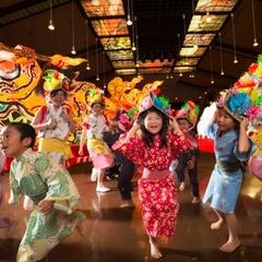 【2018年4月〜】1泊2食付〜青森4大祭りを楽しむショーレストランみちのく祭りや〜