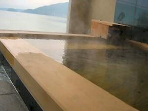 事前カード【無料朝食付き♪】天然かけ流し檜の露天付スイートルーム贅沢和洋室