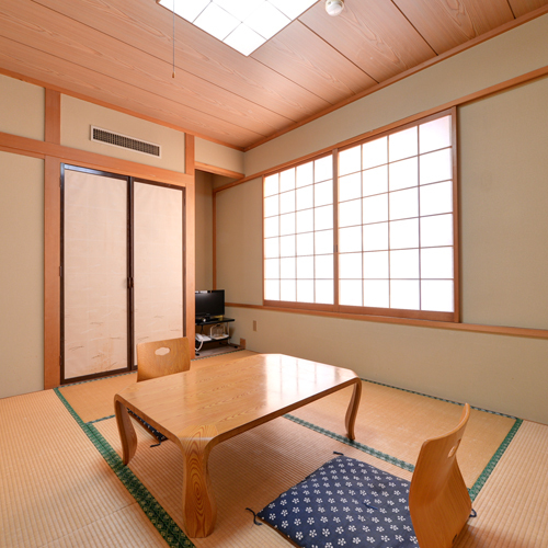 Japanese-style Room A