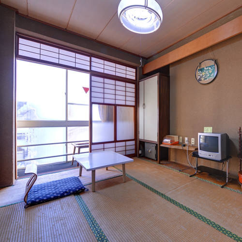 Japanese-Style Room C