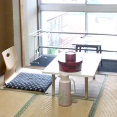 おまかせ部屋8畳トイレ付-Iタイプ