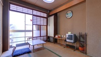 和室6畳(トイレなし)-Cタイプ