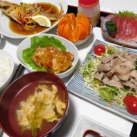 【秋冬旅セール】≪二食付き≫屋久島地魚料理を【お部屋食】で♪登山者に嬉しいサービスが充実◎