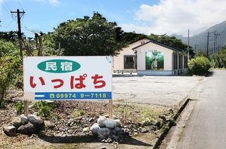 【フェリー屋久島2】タイアッププラン【1泊朝食付】☆屋久島をまるごと楽しむ☆お部屋食でゆっくりと♪