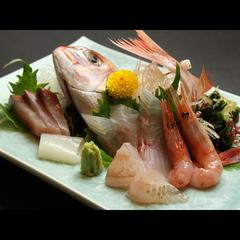 《グレードアップ》日本海の人気魚のど黒を頂く♪プライベート重視の個室食と特別室でワンランク上の大人旅