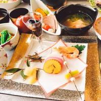 【年始限定×朝食付】夕食ナイ分オトクに宿泊!朝食は贅沢に。おせちお雑煮付き1泊朝食プラン