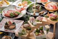 お魚のまち、銚子へようこそ!GW限定♪特別料理プラン【ツインベットタイプ】