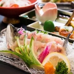【直前割】【一番人気】おまかせ旬の会席料理!3名様まではお部屋食!《涼雅》