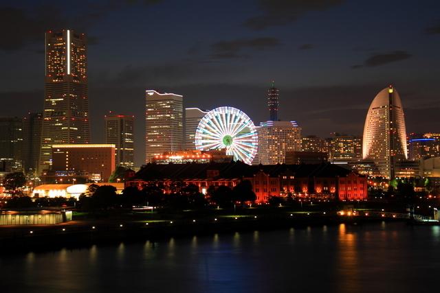 ♪横浜デート♪カップルにおすすめ♪【朝食付】羽田空港からのアクセスも抜群!鶴見駅より徒歩3分