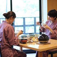 【朝ごはんフェスティバル(R)2017】埼玉県第2位◆土鍋で炊いたあつあつご飯と豚角煮が自慢の朝食