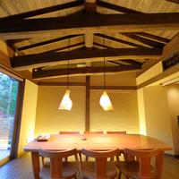 【露天風呂付き客室 離れ かぐや】人気の「竹取スタンダード」を特別なお部屋で