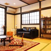 本館2階【月華】10畳和室/洗面,バス,トイレ付(禁煙)