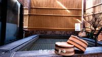 嬉野の美肌湯~大浴場専用プラン~【部屋利用不可】