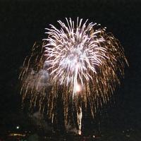 ≪5月の花火≫霊仙寺湖花火大会特別プラン♪夕食は早めで花火を観に行こう!【1泊2食】