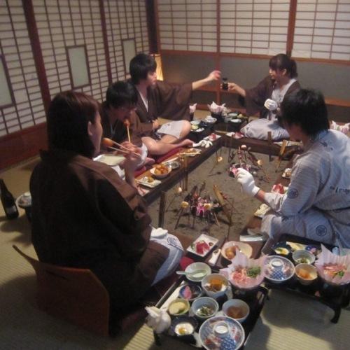 ◆平日限定◆串焼きコース☆得々プラン  【添寝無料!】