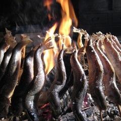 ◆特典◆いろり焼きフルコースプラン◆