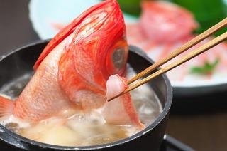 【新春☆おすすめ】タイムセール!一般客室   金目鯛尽くし お食事処プラン