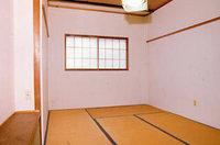 和室6畳◇1泊2食付き(9月30日まで)