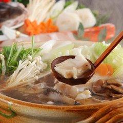 <露付×お部屋食>-幻の高級魚『クエ』を食す-クエづくしプラン【伊勢海老姿造り付】