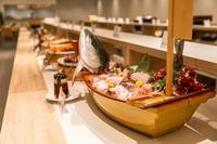 【人気NO.1】北海道の旬の味覚が食べ放題♪バイキングプラン【1泊2食付】