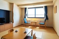 【海側】リニューアル和室8畳