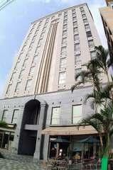 最上階12階(南側)ツインルームプラン★新都心一望