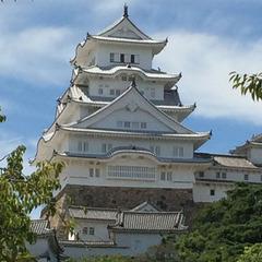 【兵庫・城めぐり】歴史ロマン溢れる古城♪宿泊は天然温泉のある宿で☆現金特価