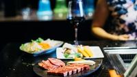 【琉仙ディナー】最大20%OFF 109平米のスイート確約!2種類から選べるディナー<夕・朝食付>