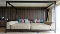 【さき楽60】 Panorama Ocean Suite<朝食付>