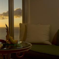 Marriott Luxury Stay〜イチゴ&シャンパン付〜
