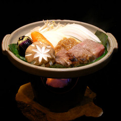 【定番人気★スタンダード二食】ちょっとリッチに☆1泊2食飛騨牛の朴葉みそ焼きプラン