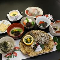 ◆◇〜『小町』〜komachi◆◇★美食ヘルシーでリーズナブルなコース♪【一泊二食】