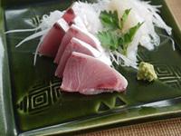 【スタンダードプラン】☆新鮮地魚料理と人気の大きいエビフライが付いた1泊2食★(ペット可)