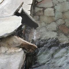 【現金決済専用】天然温泉&食事は通常プランと一緒!!☆セルフプラン