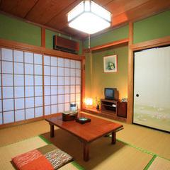 富士山を望む 和室8畳2F(バス・トイレ別)