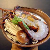 【食事4つ星以上】伊勢海老3匹を4種の料理法で味わう!本物の味に舌鼓♪♪