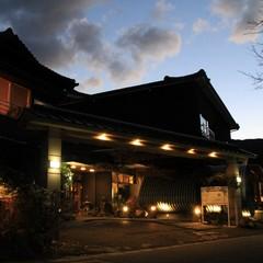旅館 吉田屋 外観