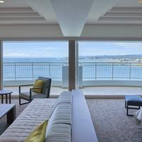 【期間限定】リニューアルの最上階ラグジュアリーツインから太平洋を眺める1泊2食付きプラン(894)