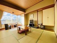 【本館】和室10畳・広縁付
