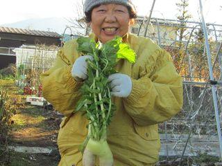 【1泊2食】自家農園の採れたて野菜の手料理