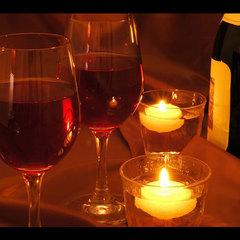 【ワイン飲み放題プラン】ワイン好きのお客様必見!〜手作り料理をワインとともに愉しむ〜