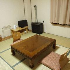 *【禁煙】和室8〜10畳<バス・トイレ付>