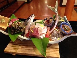 【海の幸堪能コース】美味しい海鮮が大好き!ご夫婦・ファミリーで♪せっかくだから海鮮多め大人気コース