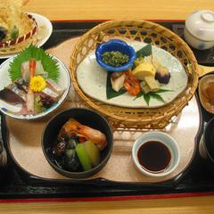 【1泊3食付】のんびり過ごす♪伊沢の食を存分に召し上がれ☆