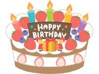 【記念日プラン】 記念日・お祝いの日の思い出に スパークリングワイン&ホールケーキ付