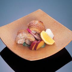 【期間限定】房総の旬の食材と共に旬魚の焼物を味わう期間限定プラン【お得に宿泊♪】